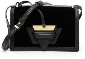 Loewe Velvet Barcelona Bag