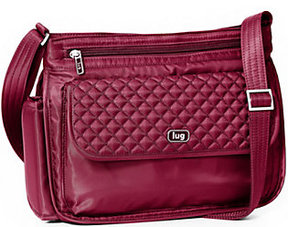 Lug Crossbody Bag - Swivel