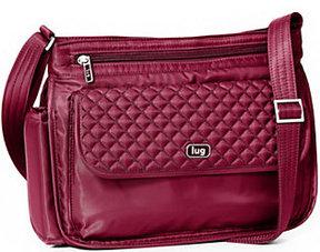Lug Crossbody Bag - Swivel