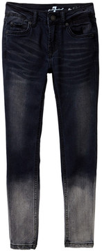 7 For All Mankind Skinny Jeans (Big Girls)