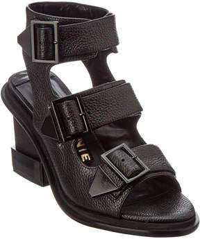 Kat Maconie Elle Leather Sandal