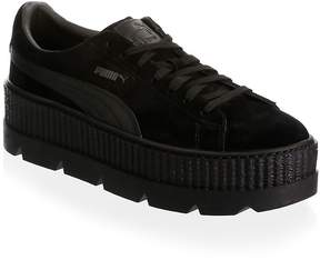 Puma Men's Men's Suede Cleated Creeper Sneakers