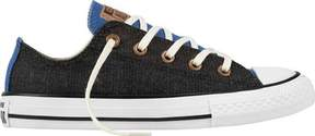 Converse Chuck Taylor All Star Chambray Low Sneaker (Children's)