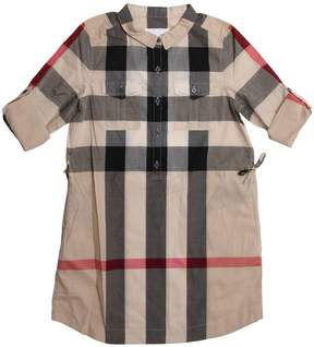 Burberry Dress Dress Kids