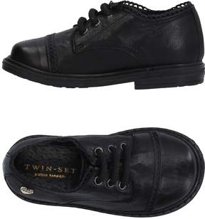 Twin-Set Lace-up shoes