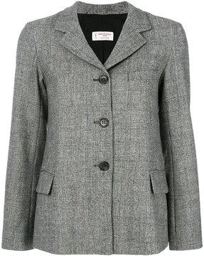 Alberto Biani tailored fitted blazer