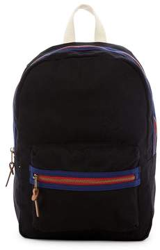 Madden-Girl Canvas Dome Backpack