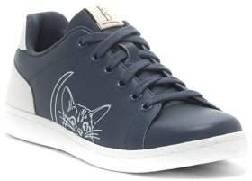 ED Ellen Degeneres Chapanima Leather Sneakers