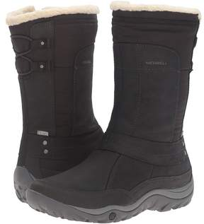 Merrell Murren Mid Waterproof Women's Boots