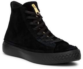 Converse Modern Suede High Top Sneaker