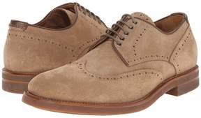 Aquatalia Carson Men's Lace up casual Shoes