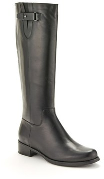 Blondo Women's Volly Waterproof Riding Boot