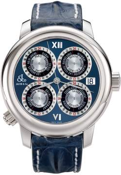 Jacob & co GMT World Time Automatic GMT5SS