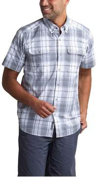 Exofficio Ventana Short-Sleeve Plaid Shirt