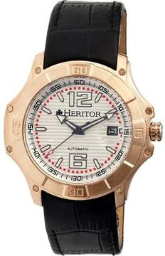 Heritor Automatic HR3007 Norton Watch (Men's)