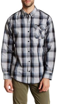 Burnside Robert Regular Fit Shirt