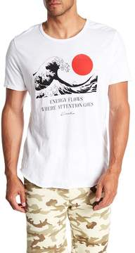 Kinetix Energy Wave Tee
