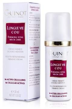 Guinot Longue Vie Cou Firming Vital Neck Care