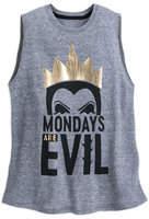 Disney Evil Queen Tank Top for Women - Oh My