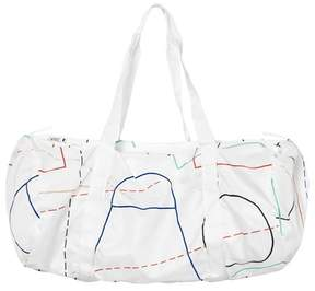 Bobo Choses Off-White Court Sports Bag