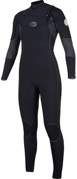 Rip Curl Flash Bomb 4/3 Chest-Zip Full Wetsuit