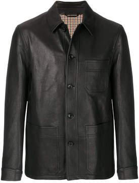 Joseph shirt jacket