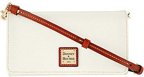 Dooney & Bourke As Is Crossbody Wallet - Daphne - ONE COLOR - STYLE