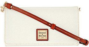 Dooney & Bourke As Is Crossbody Wallet - Daphne