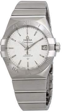 Omega Constellation Automatic Chronometer Men's Watch