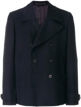 Paul Smith double breasted jacket