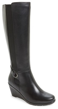 Blondo Women's Lexie Waterproof Knee High Boot