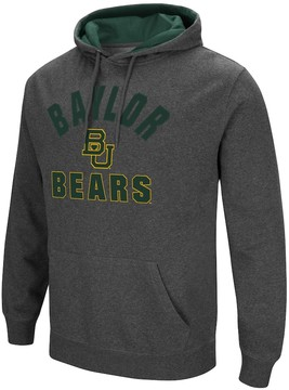 Colosseum Men's Campus Heritage Baylor Bears Pullover Hoodie