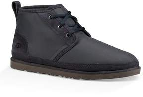 UGG Men's Neumel Nylon and Suede Ripstop Boots