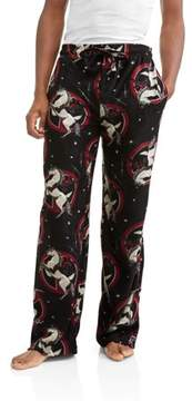 Icon Eyewear Deadpool Space Men's Sleep Pant