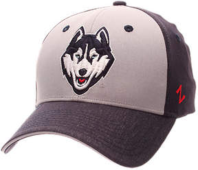 Zephyr UConn Huskies College Challenger Stretch Fit Hat
