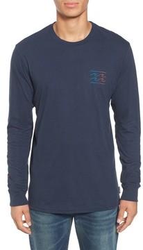 Billabong Men's Unity Sleeve Graphic T-Shirt