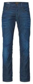 Jack and Jones Tim Original Slim-Fit Jeans