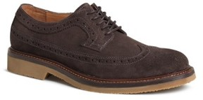 Trask Men's 'Corbin' Wingtip