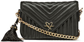 Victoria's Secret Victorias Secret V-Quilt Downtown Crossbody