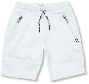 Karl Lagerfeld Boy's Rolled Cuff Shorts