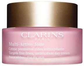 Clarins Multi-Active Day Cream, Dry Skin