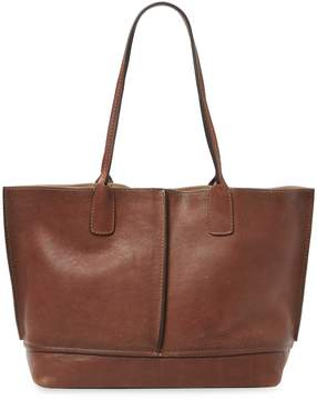 Frye Women's Leather Lucy Tote