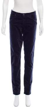 Adriano Goldschmied Textured Mid-Rise Jeans w/ Tags