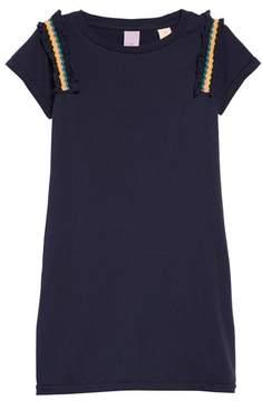 Scotch R'Belle SCOTCH RBELLE Jersey Ruffle Dress