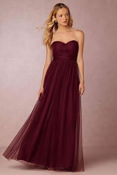 Anthropologie Annabelle Wedding Guest Dress