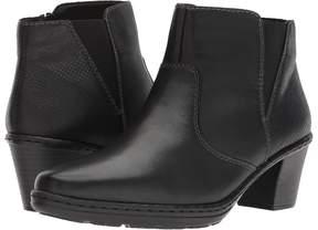 Rieker 54990 Kristina 90 Women's Slip on Shoes