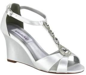 Dyeables Women's Codi Wedge Sandal.