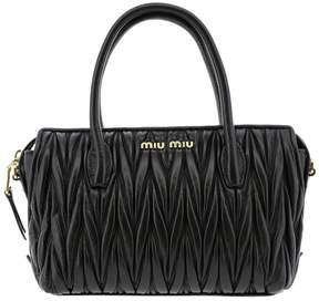 Miu Miu Handbag Shoulder Bag Women