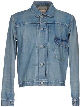 Remi Relief Denim outerwear