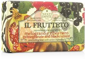 Nesti Dante Il Frutteto Nourishing Soap - Pomegranate & Blackcurrant
